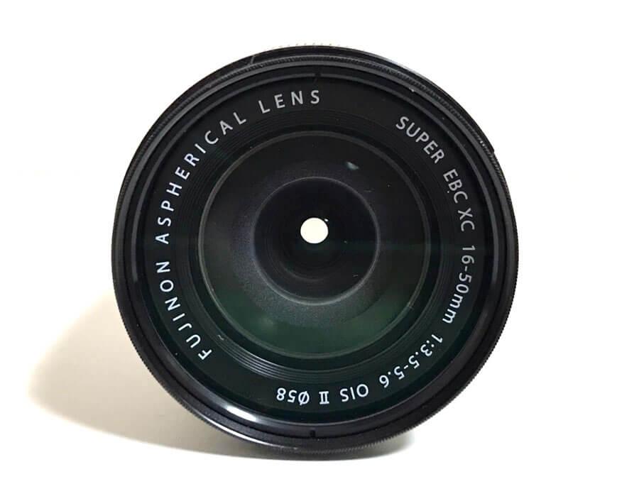 FUJIFILM(富士フイルム) FUJINON LENS SUPER EBC XC 16-50mm F3.5-5.6 OIS Ⅱ ズームレンズ-2