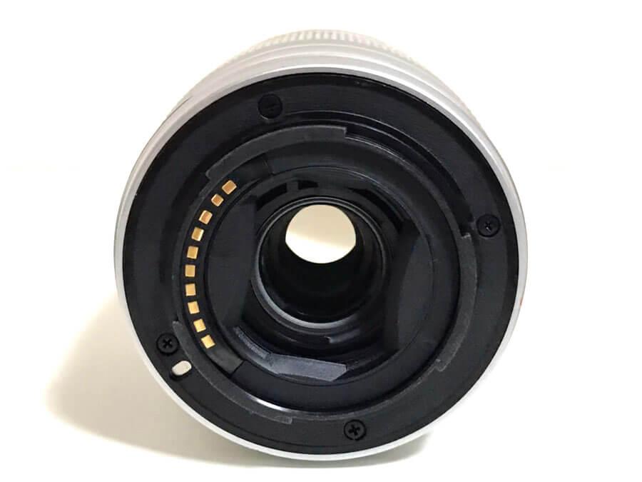 FUJIFILM(富士フイルム) FUJINON LENS SUPER EBC XC 16-50mm F3.5-5.6 OIS Ⅱ ズームレンズ-3