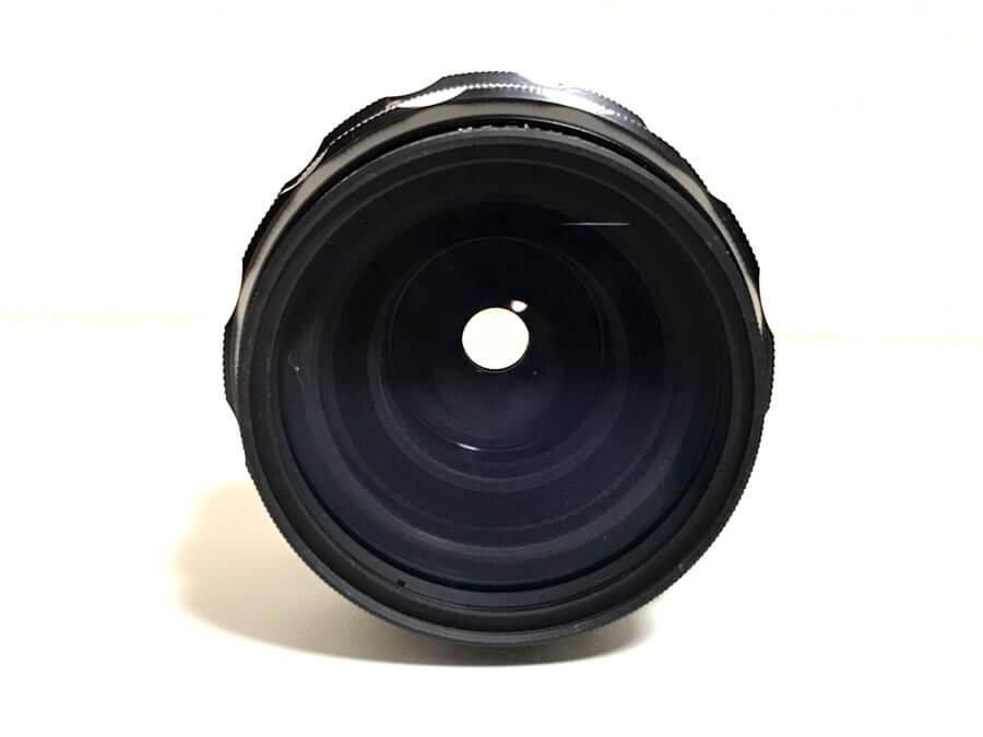 Nikon NIKKOR-H Auto 28mm F3.5 単焦点レンズ-2
