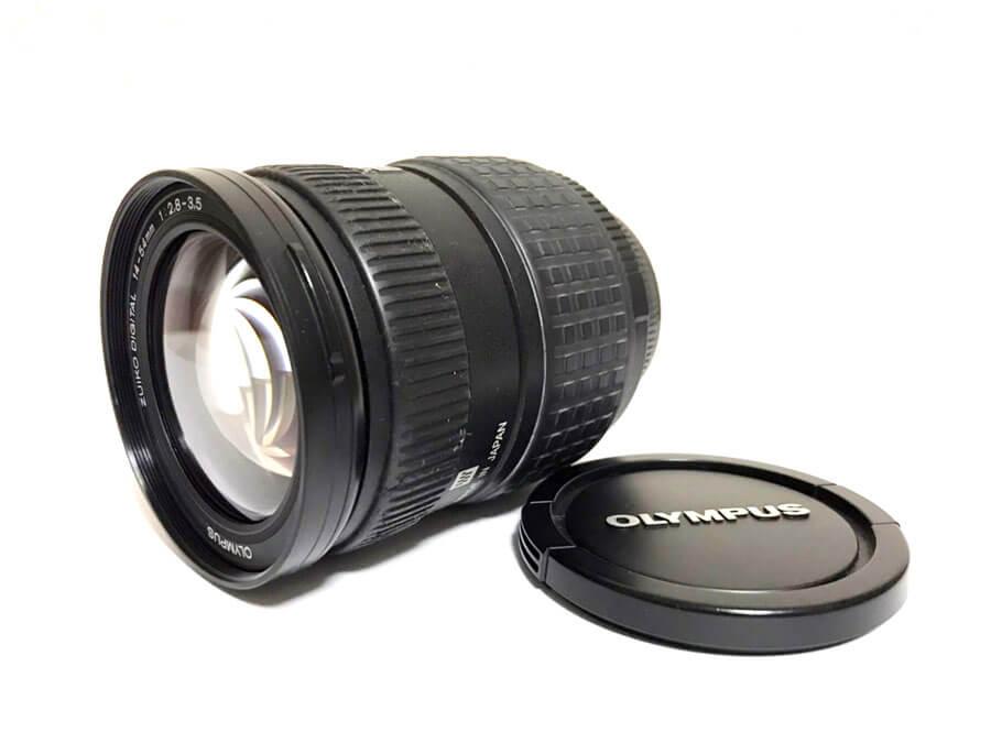 OLYNPUS(オリンパス) ZUIKO DIGITAL 14-54mm F2.8-3.5