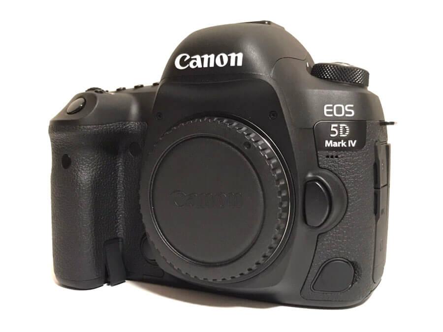 Canon(キヤノン) EOS 5D Mark IV デジタル一眼レフカメラ