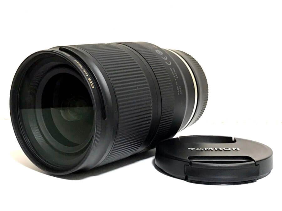 TAMRON(タムロン) 17-28mm F2.8 Di III RXD A046 (α Eマウント) 広角ズームレンズ
