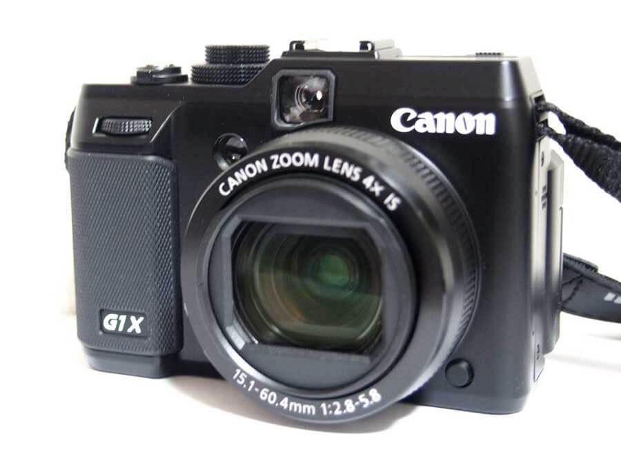 CANON(キャノン) PowerShot G1X デジタルカメラ