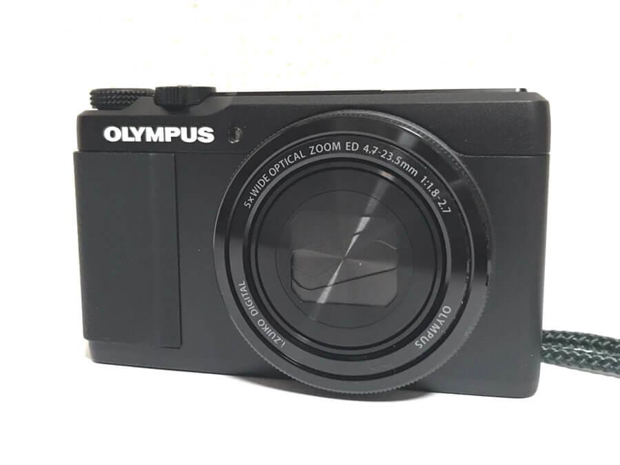 OLYMPUS STYLUS XZ-10 コンパクトデジタルカメラ