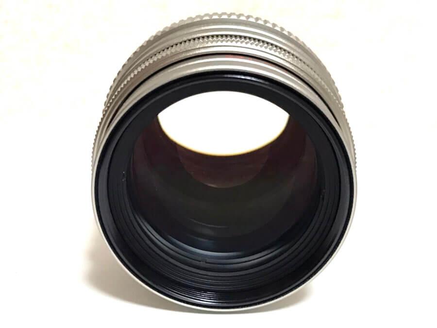 PENTAX(ペンタックス) FA 77mm F1.8 LIMITED 単焦点レンズ-2