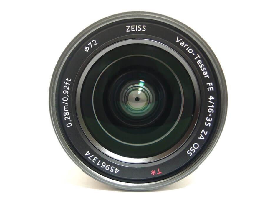 SONY  Vario-Tessar T FE 16-35mm ZA OSS SEL1635Z ズームレンズ-2