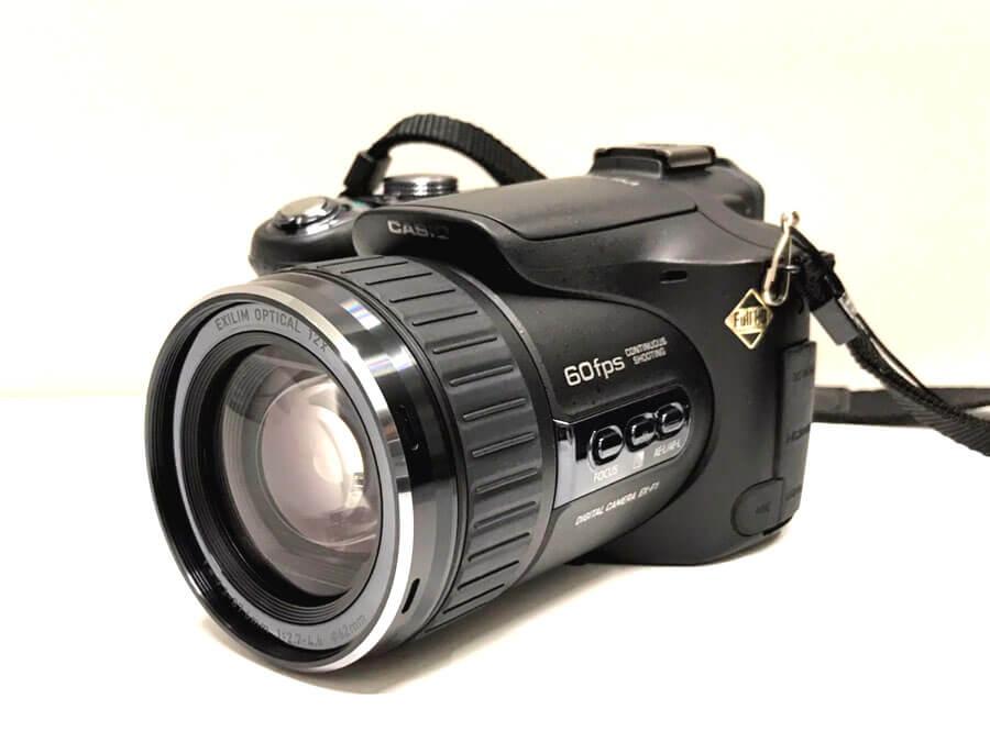 CASIO(カシオ) EXILIM PRO EX-F1 デジタルカメラ