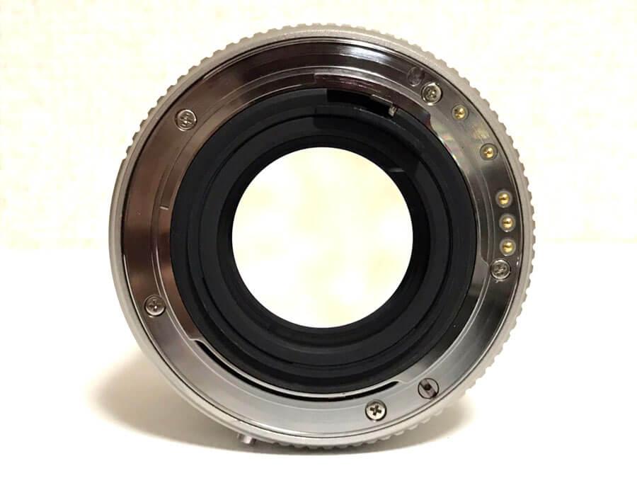 PENTAX(ペンタックス) FA 77mm F1.8 LIMITED 単焦点レンズ-3