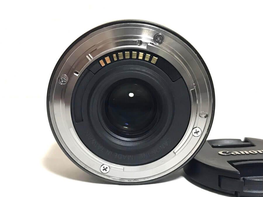 Canon(キヤノン) LENS EF-M 22mm F2 STM パンケーキレンズ-3