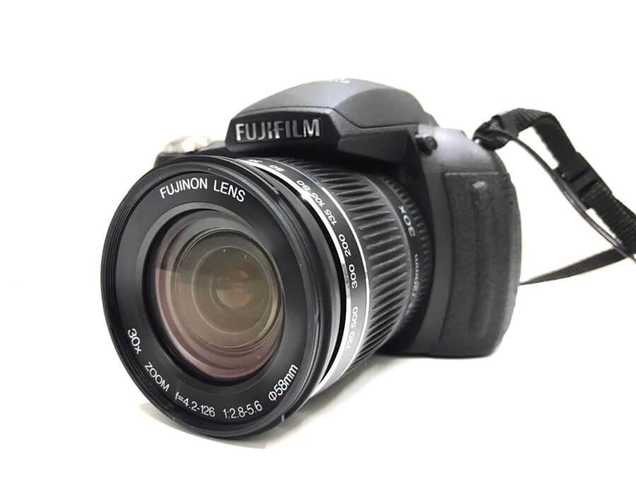 FUJIFILM FinePix HS10 デジタルカメラ