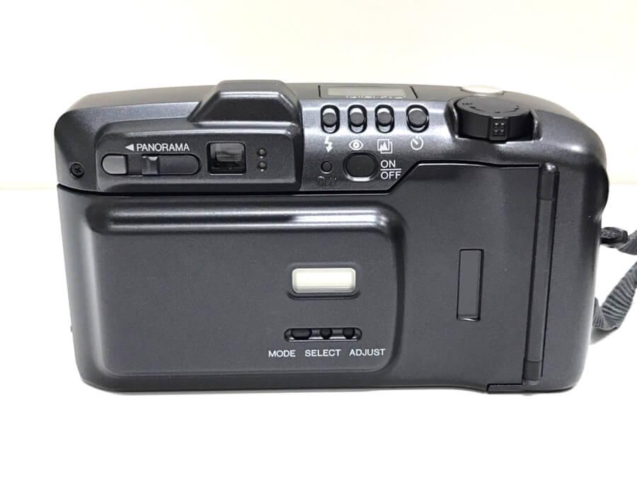MINOLTA PANORAMA ZOOM 28 フィルムカメラ-2