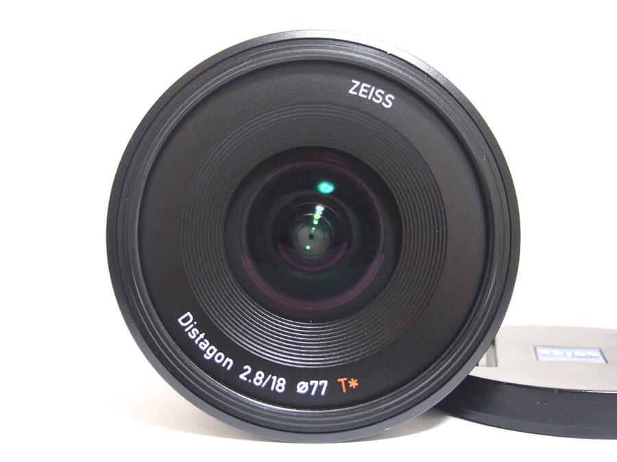 Carl Zeiss(カールツァイス)  BATIS 18mm F2.8 SONY Eマウント 単焦点レンズ-2