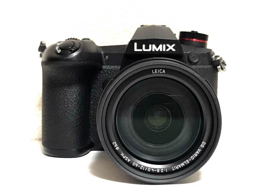 パナソニック LUMIX G9PRO DC-G9L ミラーレス一眼カメラ 標準ズームライカDGレンズキット-2