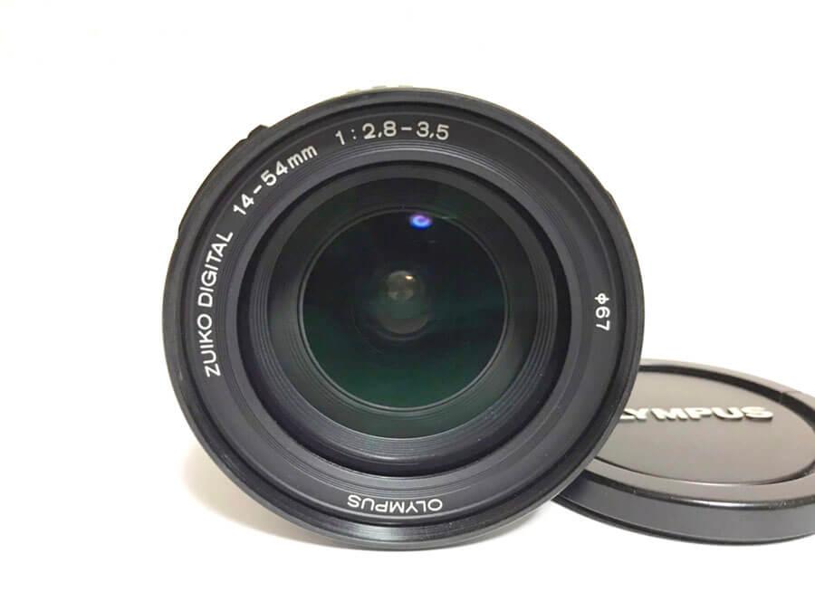 OLYNPUS(オリンパス) ZUIKO DIGITAL 14-54mm F2.8-3.5-2
