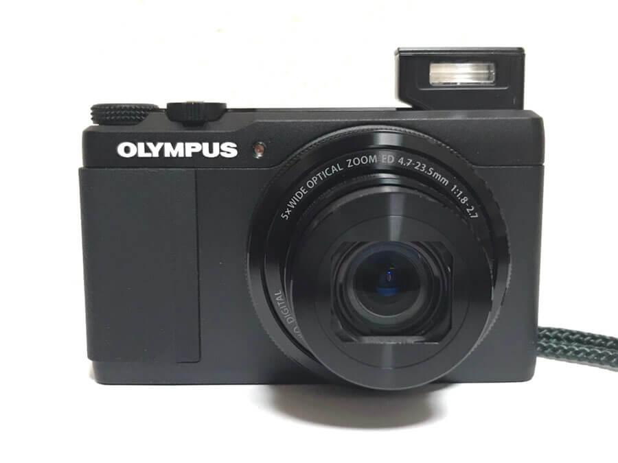 OLYMPUS STYLUS XZ-10 コンパクトデジタルカメラ-2