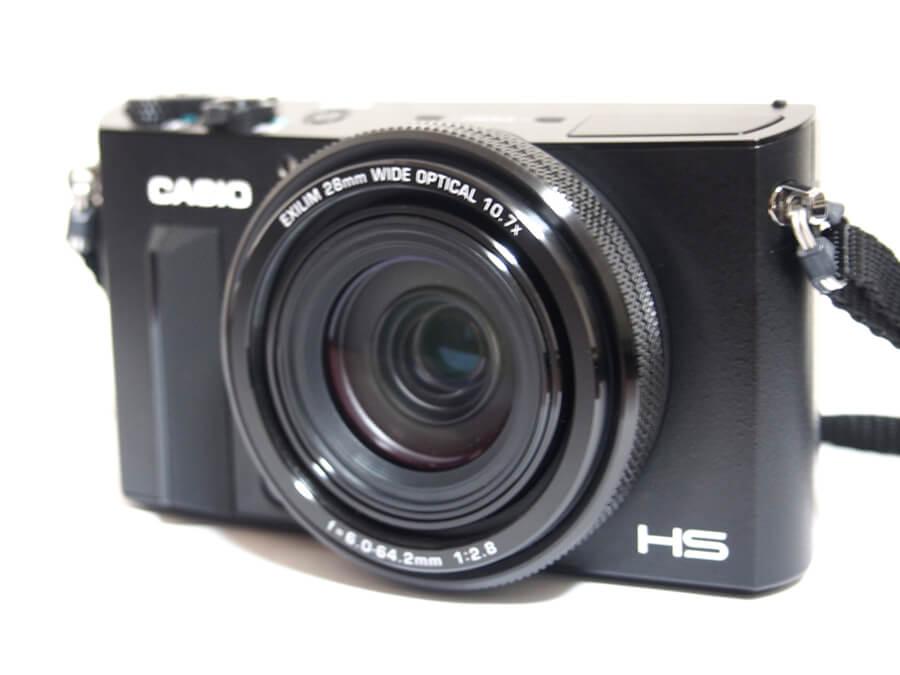 CASIO(カシオ) HIGH SPEED EXILIM EX-100 デジタルカメラ