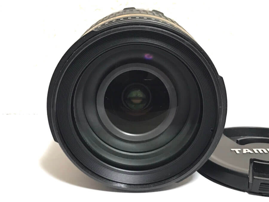 TAMRON SP AF17-50mm F2.8 XR DIⅡ VC LD Aspherical [IF] ニコン用 ズームレンズ-2