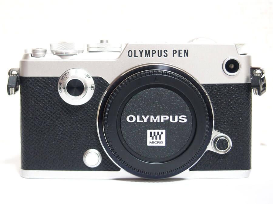 OLYMPUS(オリンパス) PEN-F デジタルミラーレス一眼カメラ
