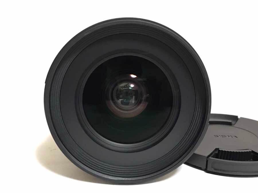 SIGMA(シグマ) 28mm F1.8 EX DG ASPHERICAL MACRO 単焦点広角レンズ-2
