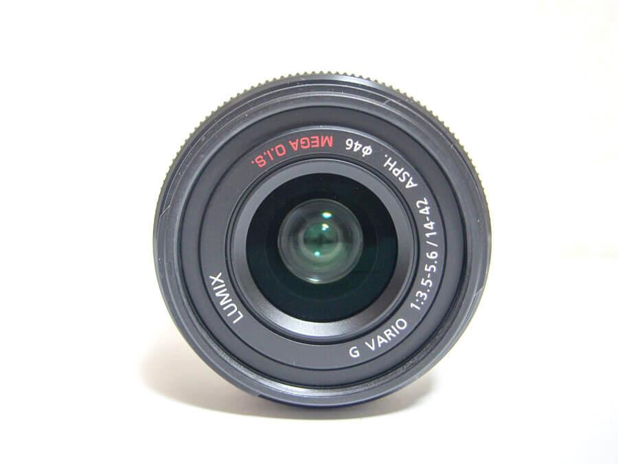 Panasonic(パナソニック) Lumix G VARIO 14-42mm F3.5-5.6 II ASPH. MEGA O.I.S. H-FS1442A-S-2