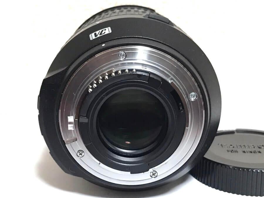 TAMRON SP AF17-50mm F2.8 XR DIⅡ VC LD Aspherical [IF] ニコン用 ズームレンズ-3