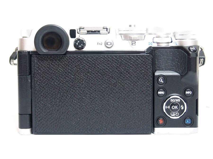 OLYMPUS(オリンパス)  PEN-F デジタルミラーレス一眼カメラ-2