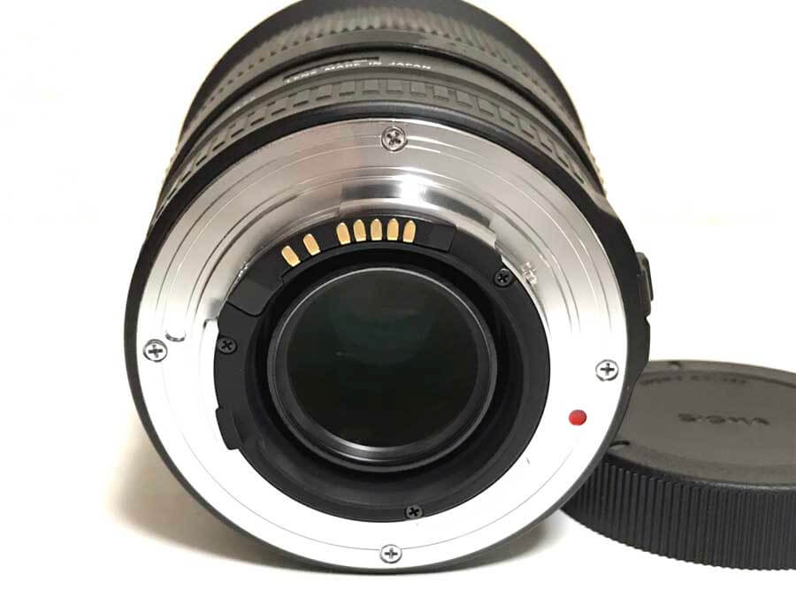 SIGMA(シグマ) 28mm F1.8 EX DG ASPHERICAL MACRO 単焦点広角レンズ-3
