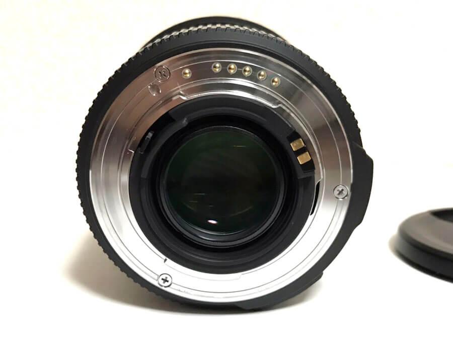 SIGMA(シグマ)17-50mm F2.8 EX DC HSM ペンタックス用ズームレンズ-3