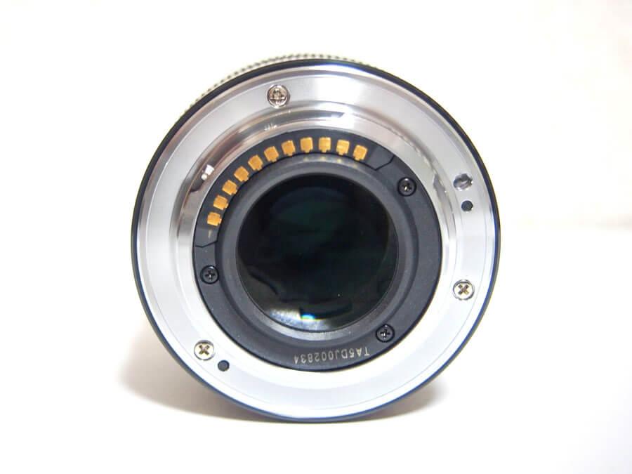 Panasonic(パナソニック) Lumix G VARIO 14-42mm F3.5-5.6 II ASPH. MEGA O.I.S. H-FS1442A-S-3