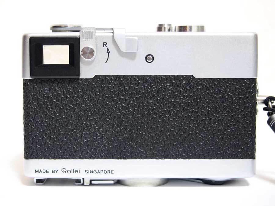 Rollei(ローライ) 35S 高級コンパクトカメラ-2