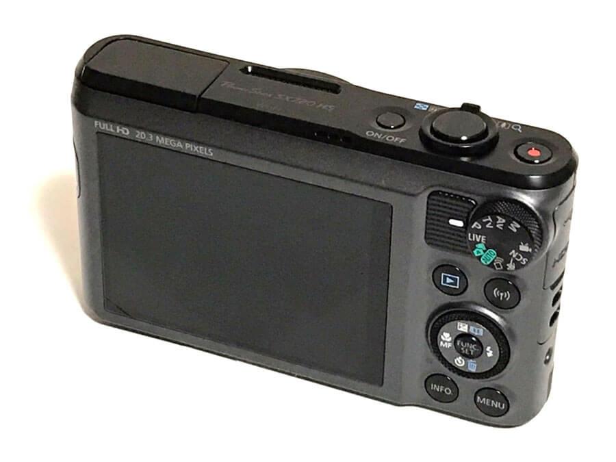 Canon PowerShot SX720 HS コンパクトデジタルカメラ-2