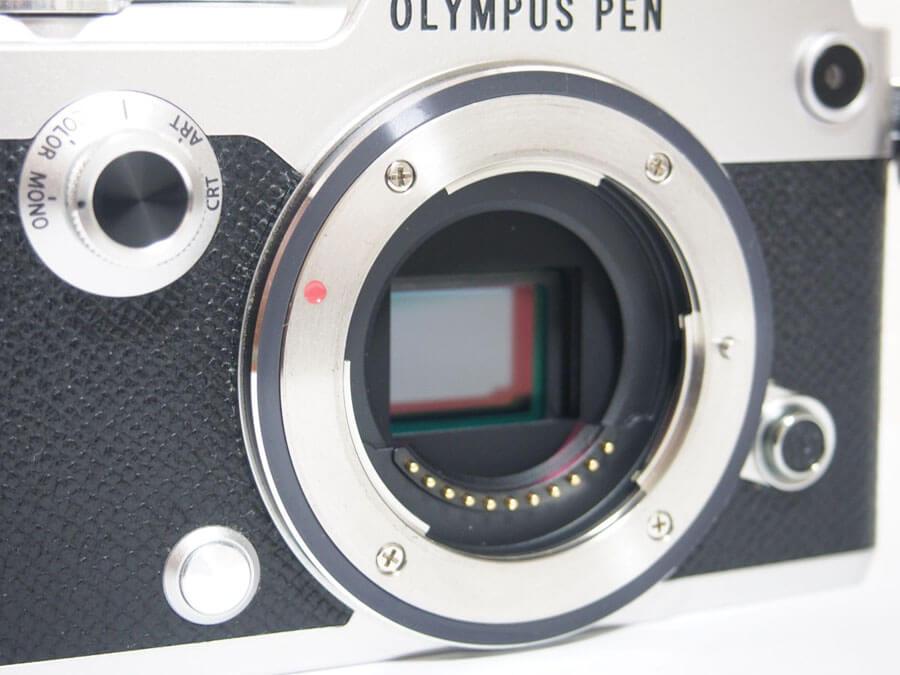 OLYMPUS(オリンパス)  PEN-F デジタルミラーレス一眼カメラ-3