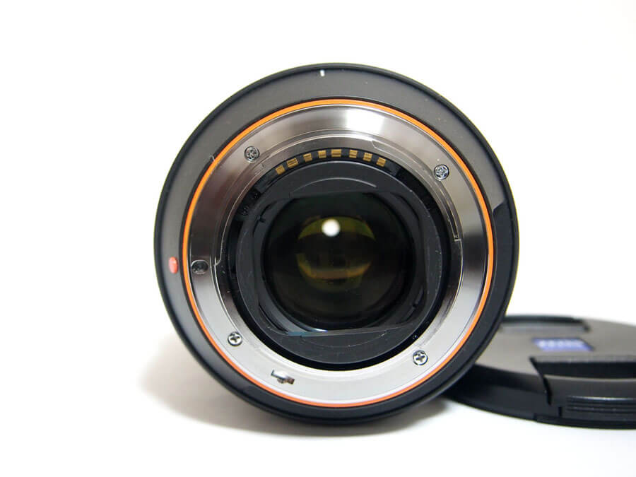 SONY(ソニー) Vario-Sonnar T* 24-70mm F2.8 ZA SSM SAL2470Z αマウント ズームレンズ-3