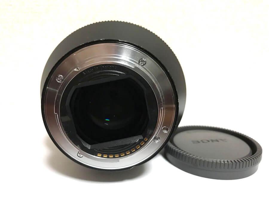 SONY Planar T* FE 50mm F1.4 ZA SEL50F14Z Eマウント 単焦点レンズ-3
