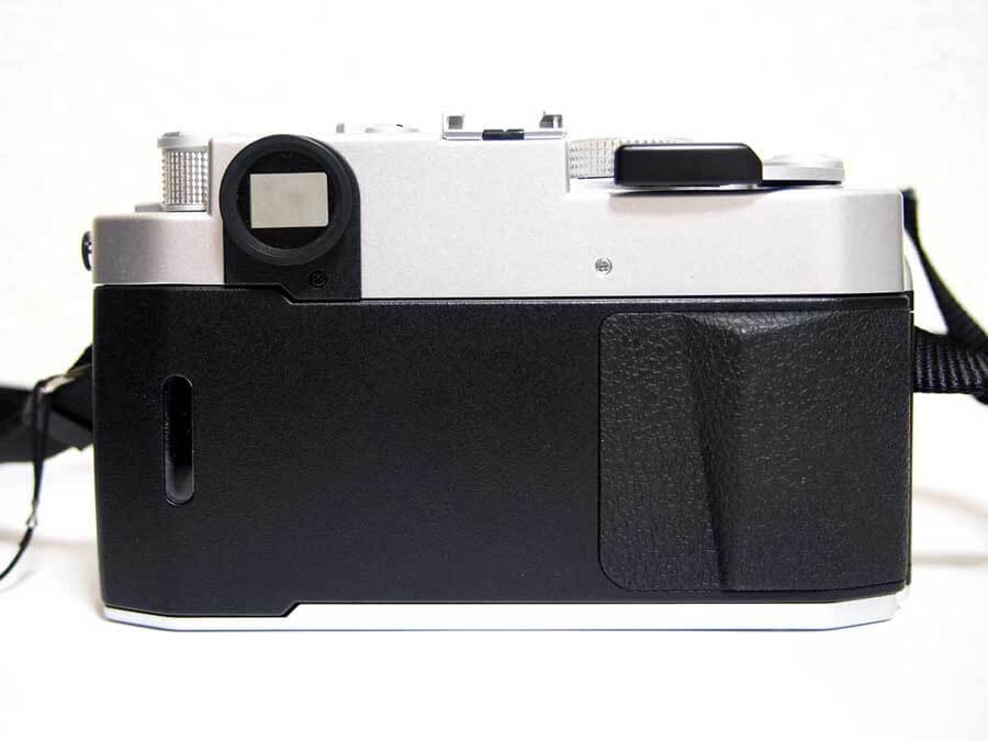 Voigtlnder(フォクトレンダー) BESSA R3M 250jahre 250周年 レンジファインダーカメラ-2