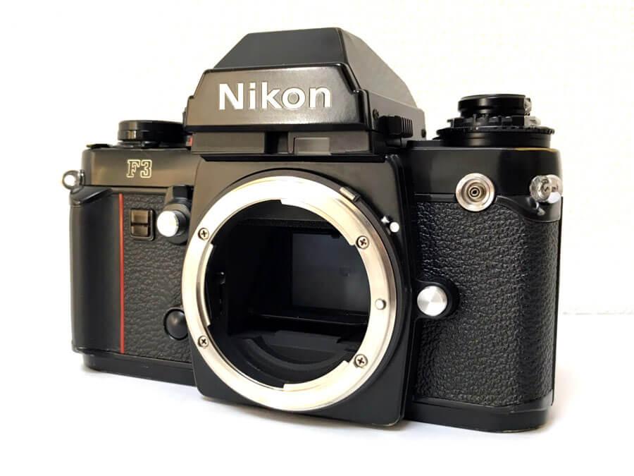 Nikon(ニコン) F3 一眼レフカメラ