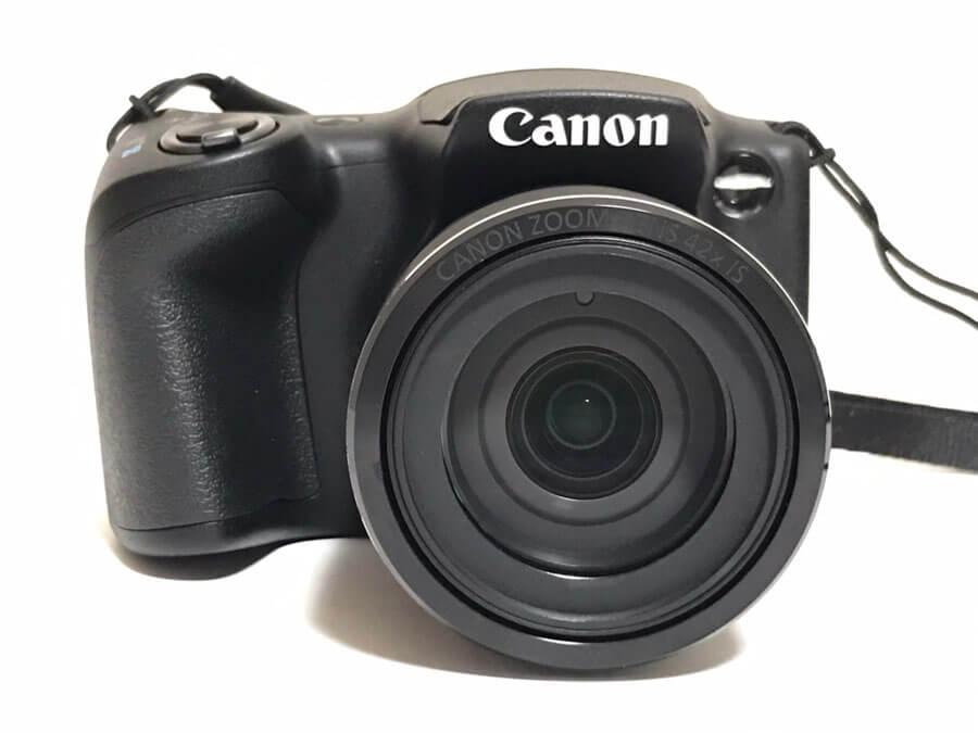 Canon PowerShot SX420 IS デジタルカメラ-2