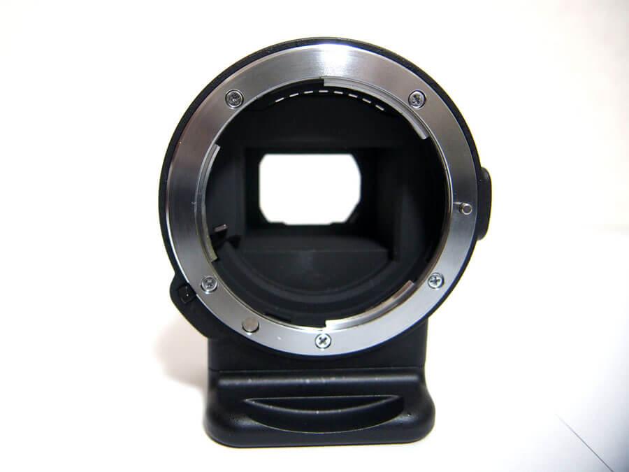 NIKON(ニコン) FT1 マウントアダプター-2