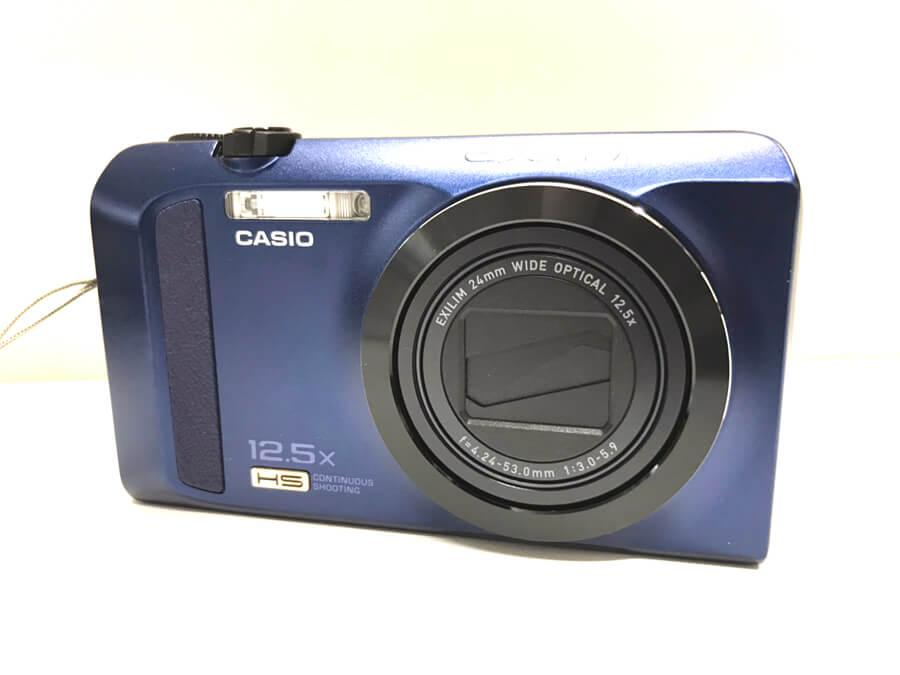 CASIO(カシオ) HIGH SPEED EXILIM EX-ZR200 コンパクトデジタルカメラ