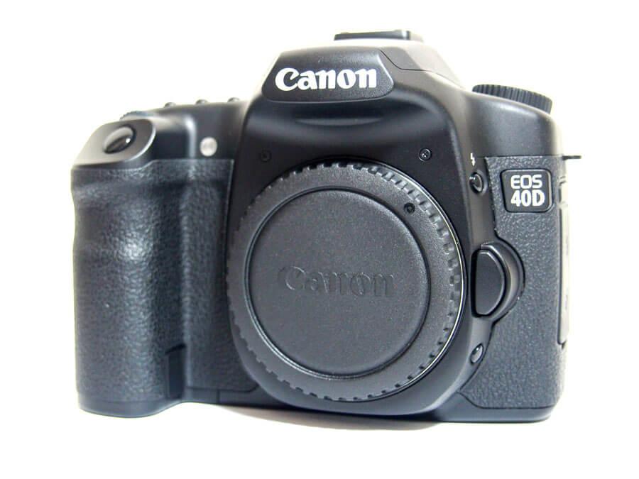Canon(キヤノン) EOS 40D 一眼レフカメラ