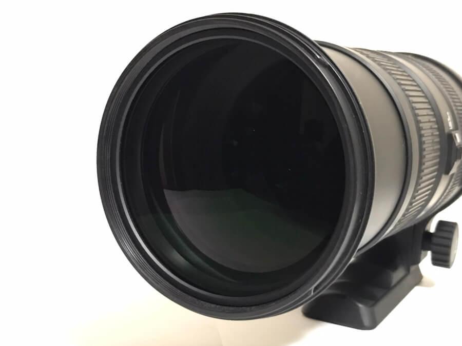 SIGMA(シグマ)APO 150-500mm F5-6.3 DG OS HSM (ソニーAマウント用レンズ)-2