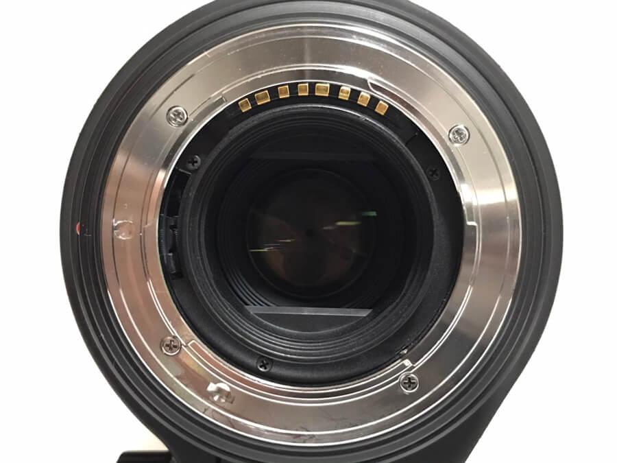 SIGMA(シグマ)APO 150-500mm F5-6.3 DG OS HSM (ソニーAマウント用レンズ)-3