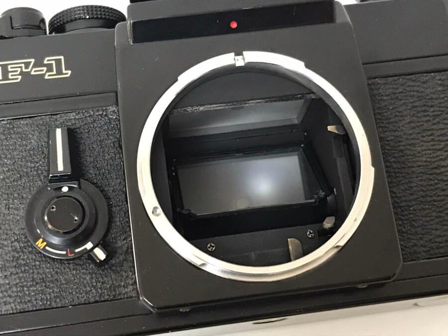 Canon(キヤノン) F-1 一眼レフカメラ ボディ-3