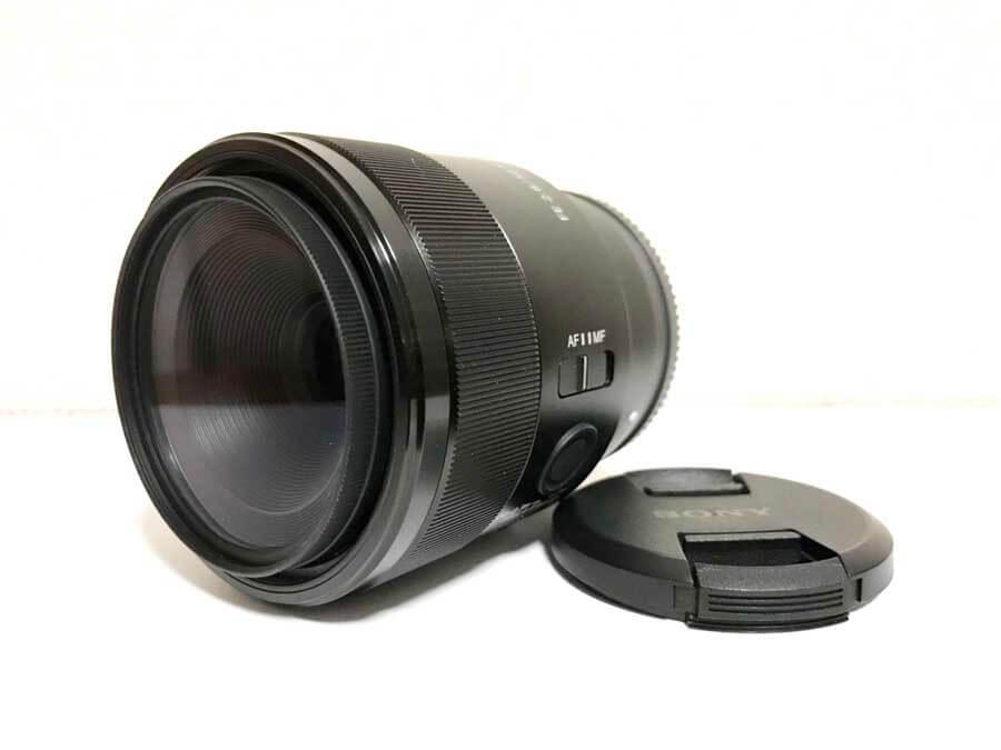 SONY FE 50mm F2.8 Macro SEL50M28 マクロレンズ