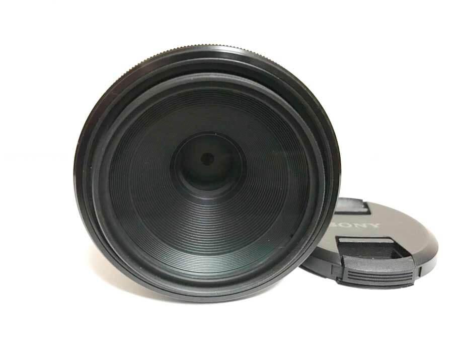 SONY FE 50mm F2.8 Macro SEL50M28 マクロレンズ-2