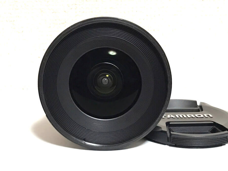 TAMRON(タムロン) SP AF 10-24mm F3.5-4.5 DiⅡ LD 広角ズームレンズ-2