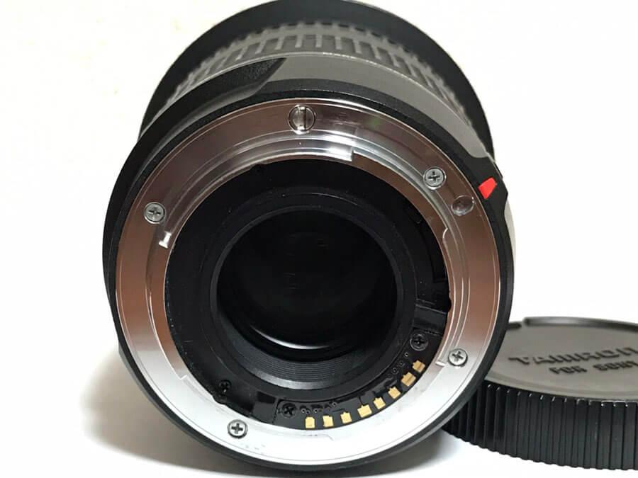 TAMRON(タムロン) SP AF 10-24mm F3.5-4.5 DiⅡ LD 広角ズームレンズ-3