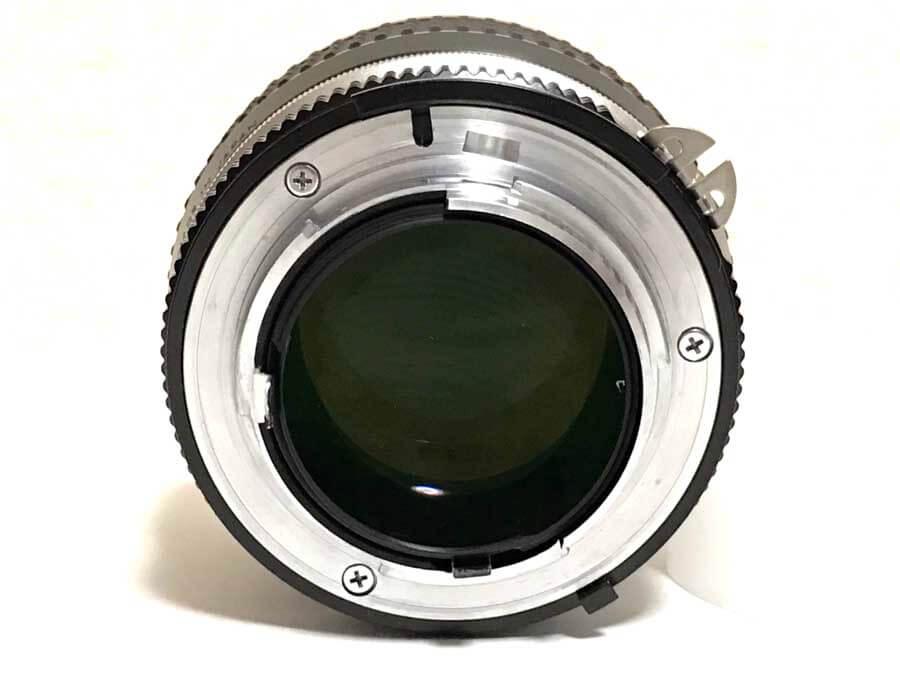 Nikon(ニコン) F NIKKOR 50mm F1.2 Fマウント 単焦点レンズ-3