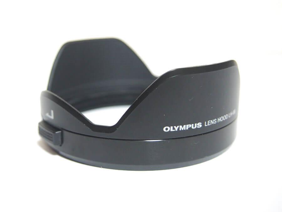 OLYMPUS(オリンパス) M.ZUIKO DIGITAL ED12-40mm F2.8 PRO ズームレンズ-4