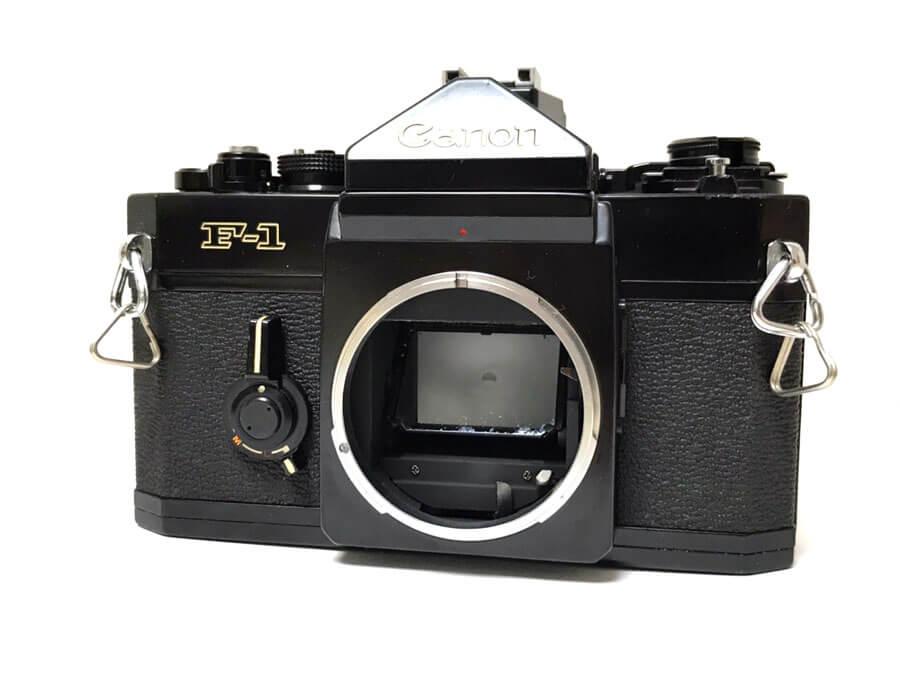 Canon(キヤノン) F-1 一眼レフカメラ